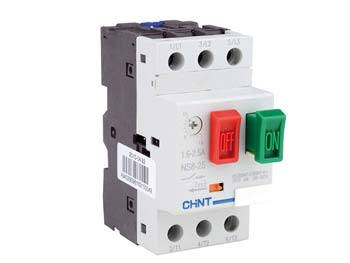 Disjoncteur moteur en coffret - Disjoncteur magneto thermique ...